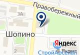 «Плодоовощное Хозяйство - Монастырское Подворье» на Yandex карте