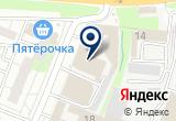 «Фирма Даша» на Yandex карте