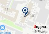 «ООО НПО «ЭкоВодИнжиниринг», ООО» на Яндекс карте