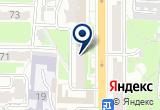 «Marna Flowers» на Яндекс карте