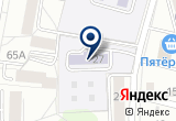 «Калужская Карачевская Птицефабрика» на Yandex карте