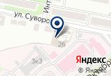 «Восток-Ойл» на Yandex карте