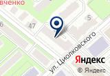 «Dance Studio 108» на Yandex карте