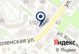 «Медицинский центр доктора Ермакова» на Yandex карте