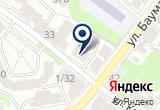 «Компания Телекабель» на Yandex карте