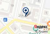 «Формула Тепла» на Yandex карте