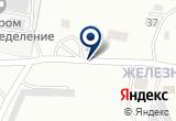 «Retro scooters Kaluga» на Yandex карте