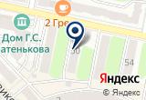 «Пицца Марио» на Yandex карте