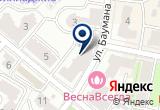 «Торговая компания Снегири» на Yandex карте