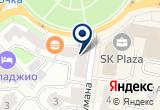 «Купцов и Ко» на Yandex карте