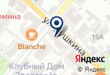 «Салон-магазин Любимая Калуга» на Yandex карте