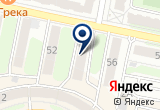 «Шэлт» на Yandex карте