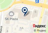«Бек Энд Поллитцер СПб» на Yandex карте