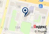 «OOO НПО телеметрия» на Yandex карте