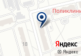 «Умные Системы» на Yandex карте