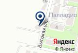 «Энергоресурс-СП» на Yandex карте