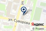 «РСК Холдинг Калуга» на Yandex карте