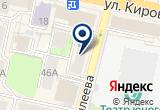 «Контакт Сервис» на Yandex карте