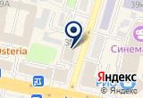 «Антей» на Yandex карте