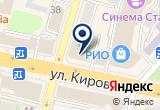 «Технопортал» на Yandex карте