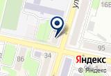 «Тату 21» на Yandex карте