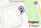 «Мдрегион» на Yandex карте