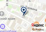 «Студия Miracle» на Yandex карте