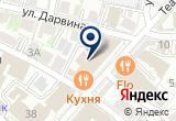 «Токио, Суши-бар» на Yandex карте