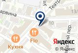 «Мега Плюс» на Yandex карте