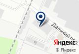 «Калужский завод Металлоизделий» на Yandex карте