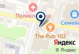 «Армастек-Липецк» на Yandex карте
