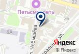 «Международный Центр Качества» на Yandex карте