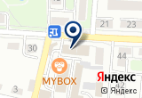 «Авто клуб» на Yandex карте