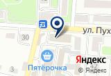 «Компания Мастер-Класс, окна, двери, перегородки в Калуге» на Yandex карте