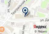 «Учреждение Среднего Профессионального Религиозного Образования Калужское Духовное Училище» на Yandex карте