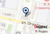 «Зоомаркет Нежный зверь» на Yandex карте