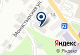 «Центр-Недра, НПП» на Yandex карте