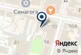 «Давыдов Д.А., ИП» на Yandex карте