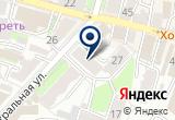 «Рекламное агентство Ирис» на Yandex карте