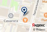 «АКБ РУССЛАВБАНК Калужский филиал» на Yandex карте