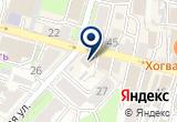 «Пельменная» на Yandex карте