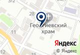 «Калужская добровольческая служба Милосердие» на Yandex карте
