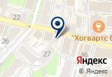 «Мед-Аппарат» на Yandex карте