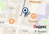 «Торговый Сервис» на Yandex карте