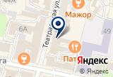 «Студия художественного текстиля» на Yandex карте