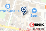 «Комитет жилищной политики г. Калуги» на Yandex карте
