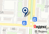 «Снабсбытспецодежда» на Yandex карте