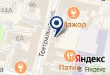 «Закусочная» на Yandex карте