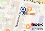 «Zingmer» на Yandex карте