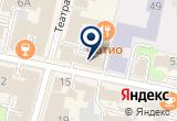 «Нотариус Жанжарова Светлана Валериевна» на Yandex карте